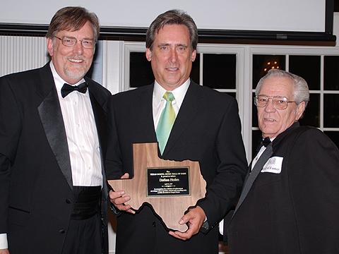Randy Wills, Dallas Holm, and Tom Ellis