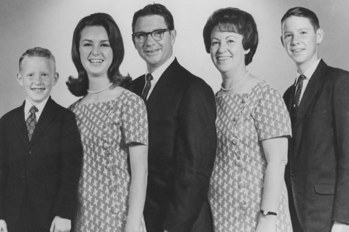 Payne Family 70sm