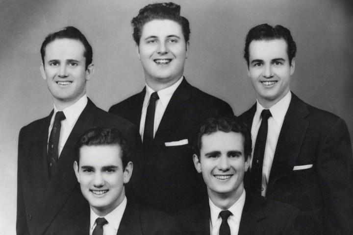 Toney Brothers 50sm